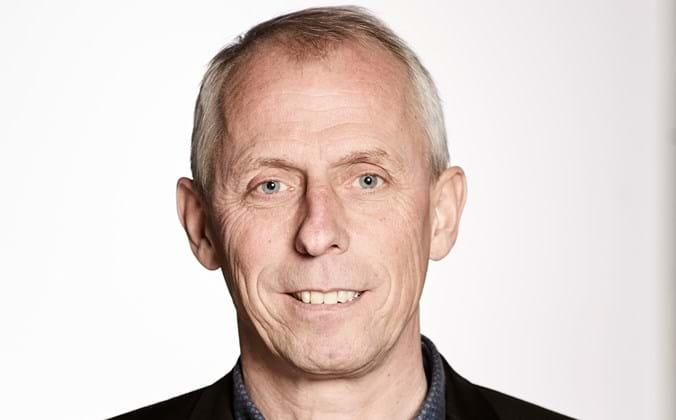 Byrådsmedlem Asger Mortensen