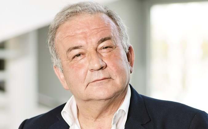 Byrådsmedlem Claus Henrik Nedermark