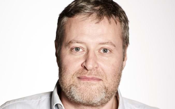 Byrådsmedlem Anders Brandt Sørensen